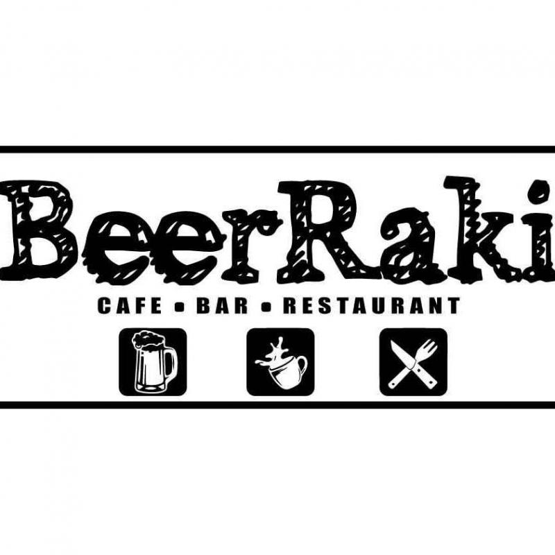 BeerRaki cafe-bar restaurant